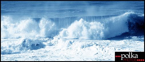 Dockweiler Beach Playa del Rey ocean waves