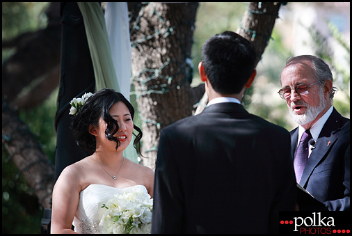 wedding photographer Padua Hills Theatre Claremont California
