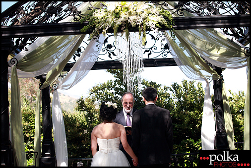 los angeles wedding photographer Padua Hills Theatre Claremont California