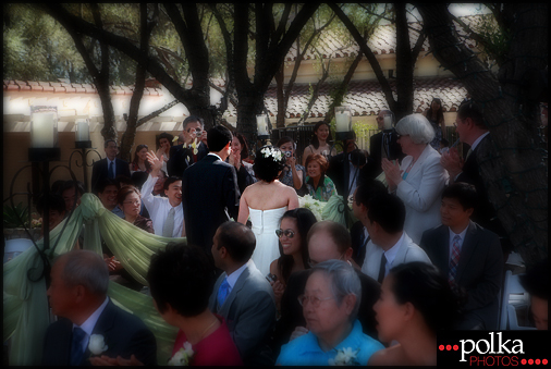 los angeles wedding photographer Padua Hills Theatre Claremont California