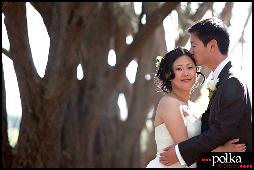 wedding bride groom photographer Padua Hills Theatre Claremont California