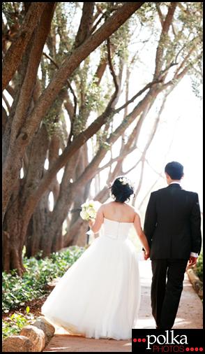wedding bride groom photographer Padua Hills Theatre Claremont California