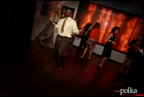 wedding photographer Santa Monica dance reception fun