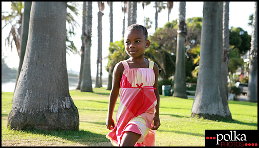 child, portrait, photographer, Playa del Rey, California