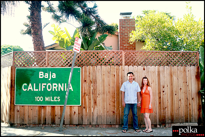 Los Angeles wedding photographer, engagement portraits, engagement portrait photography
