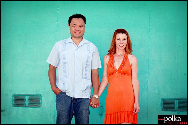 Los Angeles wedding photographer, engagement portraits, engagement portrait photography