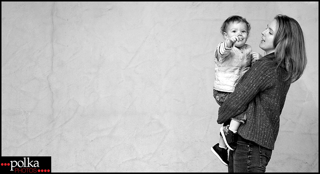 Los Angeles, portrait photographer, mother and child