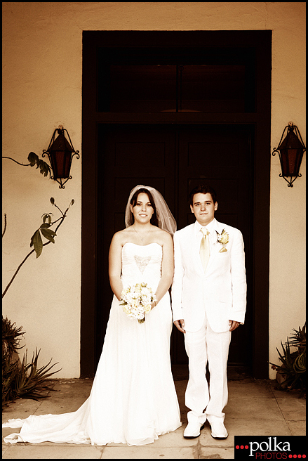 Los Angeles wedding photographer, Los Angeles wedding photography, bride and groom, serious couple