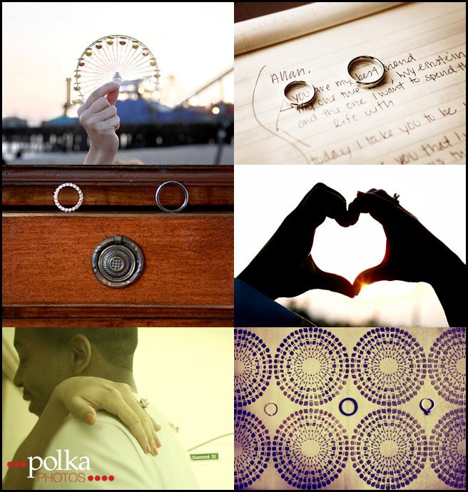 Los Angeles wedding photographer, Los Angeles wedding photography, wedding rings, new year