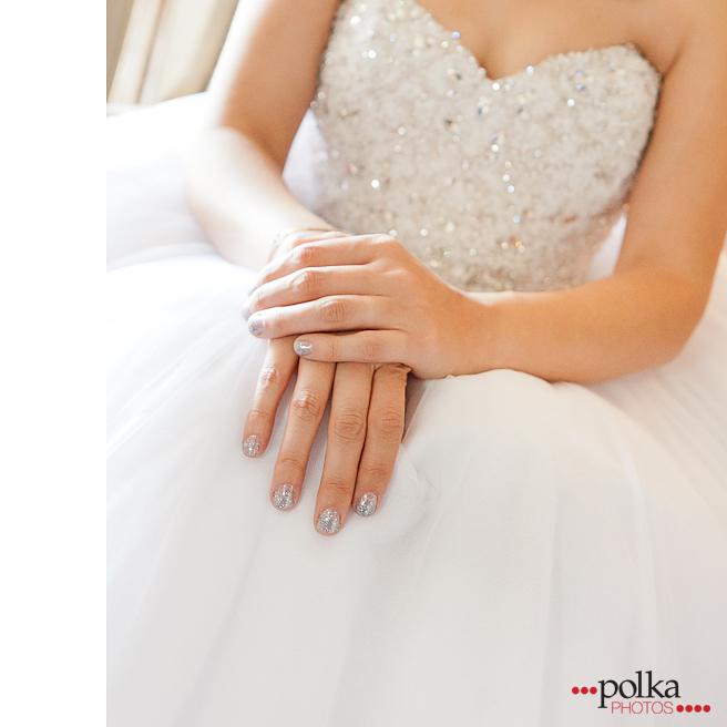 offbeat bride, punk bride, nontraditional bride, Los Angeles wedding, getting ready