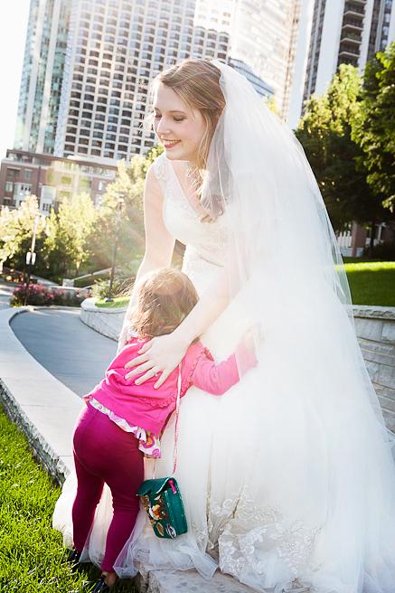 princess, bride, princess bride, wedding, Chicago wedding