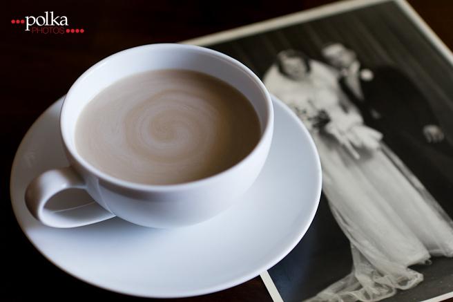 Los Angeles wedding photographer, coffee, wedding photography is priceless