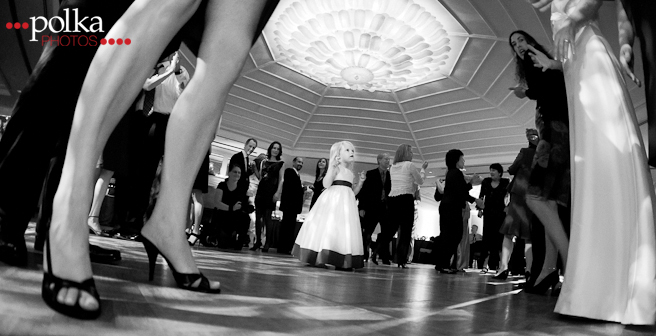 Santa Monica wedding, Santa Monica, wedding reception, dancing, flower girl, Santa Monica wedding photographer